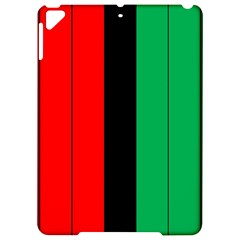 Kwanzaa Colors African American Red Black Green  Apple Ipad Pro 9 7   Hardshell Case