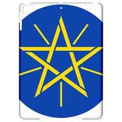 National Emblem of Ethiopia Apple iPad Pro 9.7   Hardshell Case