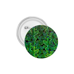 Green corals 1.75  Buttons