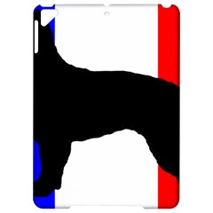 Berger Picard Silo France Flag Apple iPad Pro 9.7   Hardshell Case