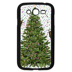New Year S Eve New Year S Day Samsung Galaxy Grand DUOS I9082 Case (Black)