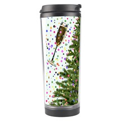 New Year S Eve New Year S Day Travel Tumbler