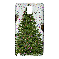 New Year S Eve New Year S Day Samsung Galaxy Note 3 N9005 Hardshell Case