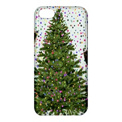 New Year S Eve New Year S Day Apple iPhone 5C Hardshell Case
