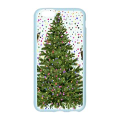 New Year S Eve New Year S Day Apple Seamless iPhone 6/6S Case (Color)