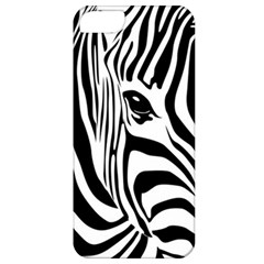 Animal Cute Pattern Art Zebra Apple iPhone 5 Classic Hardshell Case