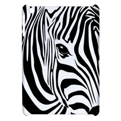 Animal Cute Pattern Art Zebra Apple Ipad Mini Hardshell Case