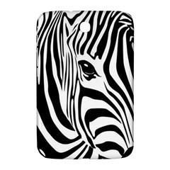 Animal Cute Pattern Art Zebra Samsung Galaxy Note 8 0 N5100 Hardshell Case