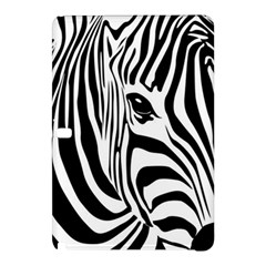 Animal Cute Pattern Art Zebra Samsung Galaxy Tab Pro 10 1 Hardshell Case