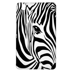 Animal Cute Pattern Art Zebra Samsung Galaxy Tab Pro 8 4 Hardshell Case