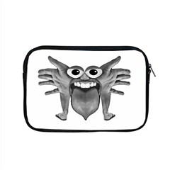 Body Part Monster Illustration Apple Macbook Pro 15  Zipper Case