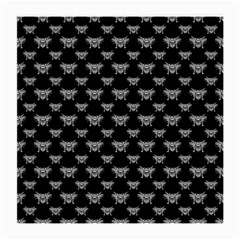 Body Part Monster Illustration Pattern Medium Glasses Cloth (2 Side)