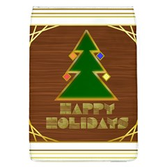 Art Deco Holiday Card Flap Covers (l)