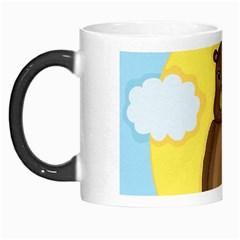 Groundhog day  Morph Mugs