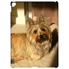 Cairn Terrier Laying Apple iPad Pro 12.9   Hardshell Case