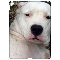 Dogo Argentino Apple iPad Pro 12.9   Hardshell Case