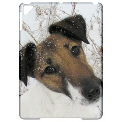 Smooth Fox Terrier Apple iPad Pro 9.7   Hardshell Case