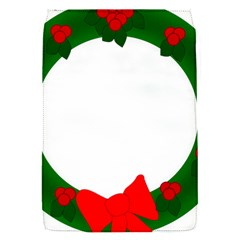 Holiday Wreath Flap Covers (s)