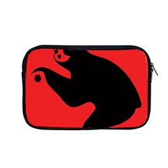 Animal Sloth Apple Macbook Pro 13  Zipper Case