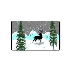 Rocky Mountain High Colorado Magnet (name Card)