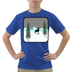 Rocky Mountain High Colorado Dark T Shirt