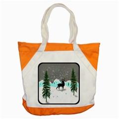 Rocky Mountain High Colorado Accent Tote Bag