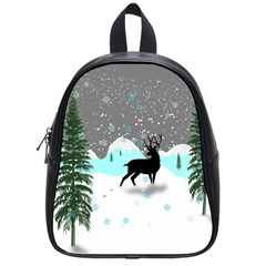 Rocky Mountain High Colorado School Bags (Small)