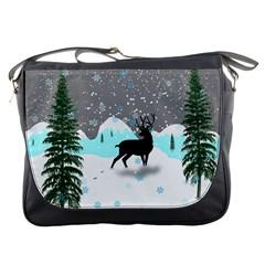 Rocky Mountain High Colorado Messenger Bags
