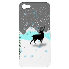 Rocky Mountain High Colorado Apple Iphone 5 Hardshell Case