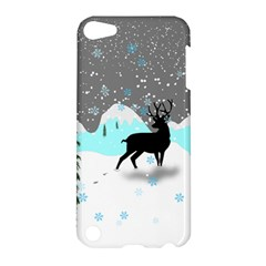 Rocky Mountain High Colorado Apple Ipod Touch 5 Hardshell Case