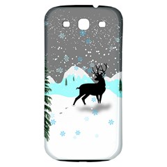 Rocky Mountain High Colorado Samsung Galaxy S3 S Iii Classic Hardshell Back Case