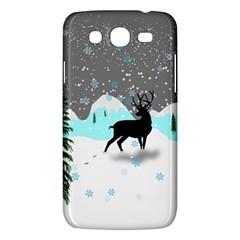 Rocky Mountain High Colorado Samsung Galaxy Mega 5 8 I9152 Hardshell Case
