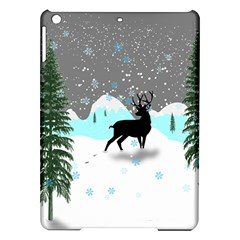 Rocky Mountain High Colorado Ipad Air Hardshell Cases