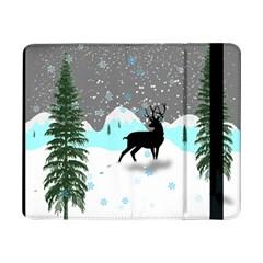 Rocky Mountain High Colorado Samsung Galaxy Tab Pro 8 4  Flip Case