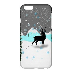 Rocky Mountain High Colorado Apple Iphone 6 Plus/6s Plus Hardshell Case