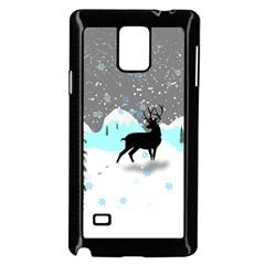 Rocky Mountain High Colorado Samsung Galaxy Note 4 Case (black)