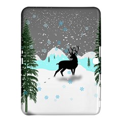 Rocky Mountain High Colorado Samsung Galaxy Tab 4 (10 1 ) Hardshell Case