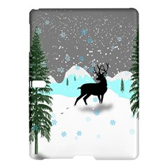 Rocky Mountain High Colorado Samsung Galaxy Tab S (10 5 ) Hardshell Case