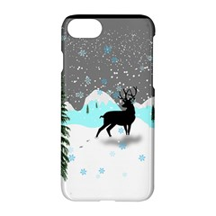 Rocky Mountain High Colorado Apple Iphone 7 Hardshell Case