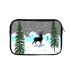 Rocky Mountain High Colorado Apple Macbook Pro 15  Zipper Case