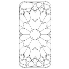 Roses Stained Glass Apple Iphone 5 Classic Hardshell Case