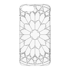 Roses Stained Glass Apple Iphone 7 Plus Hardshell Case
