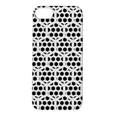 Seamless Honeycomb Pattern Apple Iphone 5s/ Se Hardshell Case