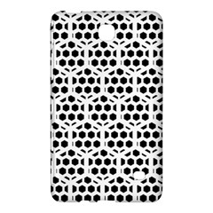 Seamless Honeycomb Pattern Samsung Galaxy Tab 4 (7 ) Hardshell Case