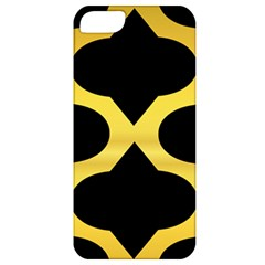 Seamless Gold Pattern Apple Iphone 5 Classic Hardshell Case