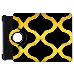 Seamless Gold Pattern Kindle Fire Hd 7