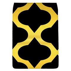 Seamless Gold Pattern Flap Covers (s)