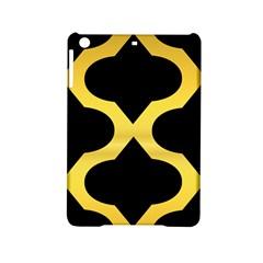 Seamless Gold Pattern Ipad Mini 2 Hardshell Cases