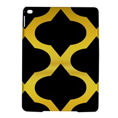 Seamless Gold Pattern Ipad Air 2 Hardshell Cases