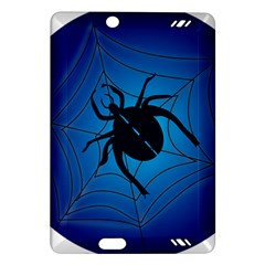 Spider On Web Amazon Kindle Fire Hd (2013) Hardshell Case